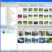 ANVSOFT 3GP Photo Slideshow 1.12 screenshot