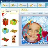 A-PDF Photo Collage Builder 1.5 screenshot