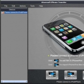 Aiseesoft iPhone Transfer 4.0.18 screenshot