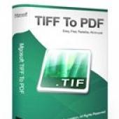 Mgosoft TIFF To PDF Converter 8.5.17 screenshot