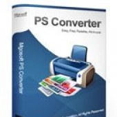 Mgosoft PS Converter SDK 8.4.12 screenshot