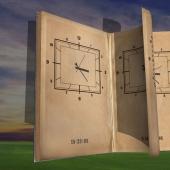 Magic Book 3D Screensaver 1.02.3 screenshot