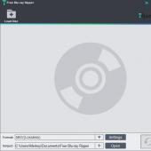 Free Blu-ray Ripper 2.9.3.1610 screenshot