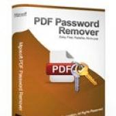 Mgosoft PDF Password Remover Command Line 9.6.3 screenshot