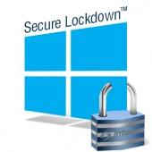 Secure Lockdown Standard Edition 2.00.181 screenshot