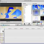 Soft4Boost Video Studio 3.7.7.733 screenshot