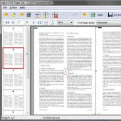 A-PDF Page Cut 2.9 screenshot