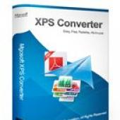 Mgosoft XPS Converter SDK 8.4.3 screenshot