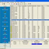Nsauditor Network Security Auditor 3.0.22 screenshot
